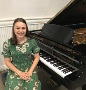 Bethany Gorman, Piano Teacher